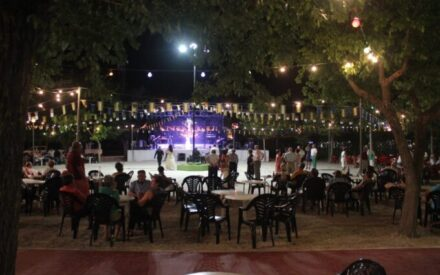 El Ayuntamiento de Viso del Marqués decide suspender la feria de julio en honor a Santiago Apóstol