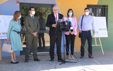 Manzanares recibirá a lo largo del año 1.800.000 euros de la Diputación de Ciudad Real