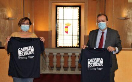 Este domingo 7 se celebra la carrera solidaria organizada por la Fundación Eurocaja Rural