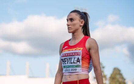 Paula Sevilla y Hermi Parra estarán en Campus de Atletismo Verano 2020