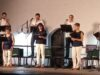 """El Coro Dulcimer cierra en el Museo del Vino de Valdepeñas la VIII edición de """"Las Notas del Vino"""""""