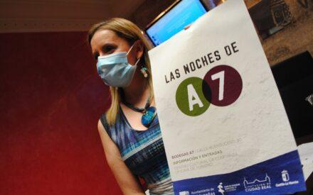 Música, teatro, circo y flamenco en el agosto cultural de Valdepeñas con 'Las noches de A7'