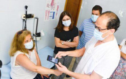 El Gobierno de CLM culmina la implantación del primer programa integral de teledermatología en España