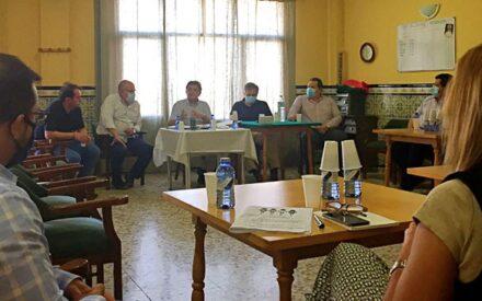 Los grupos municipales del PP en la Comarca de Valdepeñas reclaman la UCI del Hospital de Valdepeñas