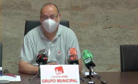 Sánchez Yébenes: El Ayto. debe mejorar el contrato de ayuda a domicilio con mejores prestaciones