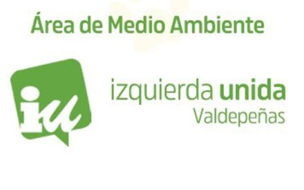 El área de M.A de IU Valdepeñas felicita a la asociación Amor Gatuno y a la Concejalía de Medio Ambiente por el acuerdo sobre el CES