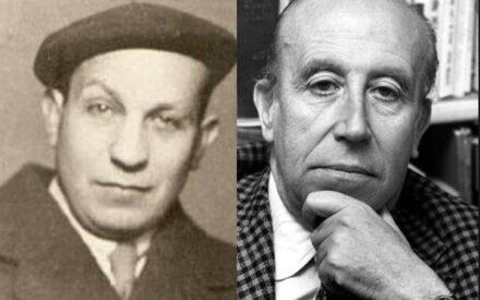 Opinión: Juan Alcaide y Francisco Gª. Pavón: dos emblemas para dos ciudades hermanas