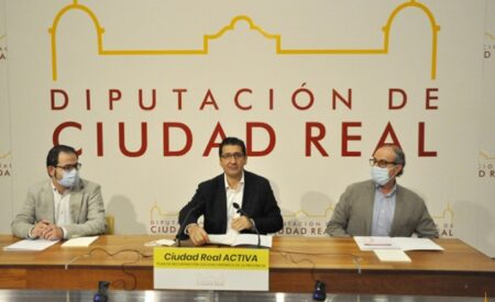Diputación financia la extensión de 4 Ventanillas Únicas Empresariales en las zonas más rurales de Ciudad Real