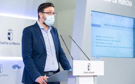 El Gobierno regional comenzará la próxima semana una serie de adjudicaciones de docentes para garantizar las medidas sanitarias