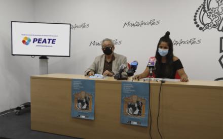 El XLVI FITC 'Lazarillo' de Manzanares premia a la Asociación de Técnicos del Espectáculo