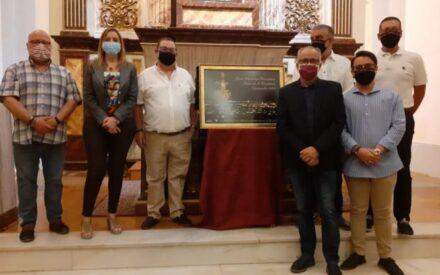 """Se ha presentado el  cartel del  Señor de la Vendimia  """"Septiembre 2020"""" de Valdepeñas"""