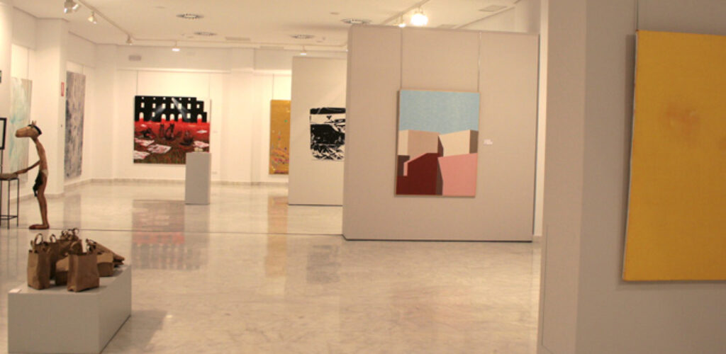 Valdepeñas tendrá una edición especial de la 81 Exposición Internacional de Artes Plásticas