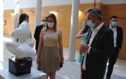 Inaugurada la edición especial de la 81 Exposición Internacional de Artes Plásticas