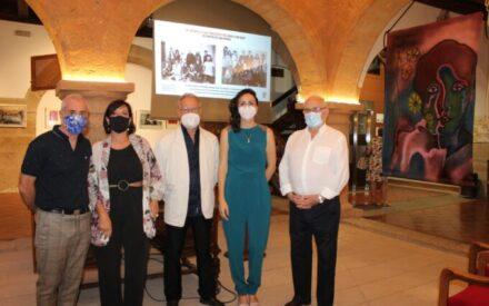 La Alhóndiga acoge del 15 al 30 de agosto la exposición 'De Infantes a San Francisco, del Gang a los Beat: Estampas de una época'