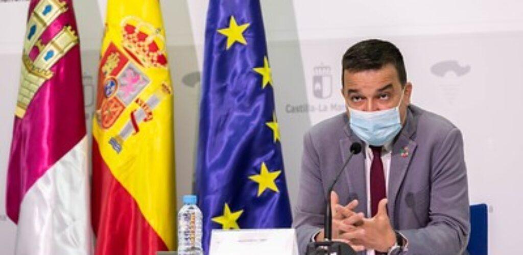 Inicio de la vendimia en Castilla-La Mancha