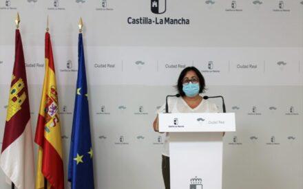 Balance de Manuela Nieto responsable de la Consejería de Igualdad en Ciudad Real