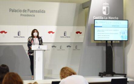 Aprobados dos decretos de ayudas por 11 millones de euros dedicadas a impulsar la contratación de jóvenes y al fomento del empleo indefinido en CLM