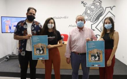 El FITC 'Lazarillo' de Manzanares presenta la programación de su 46ª edición
