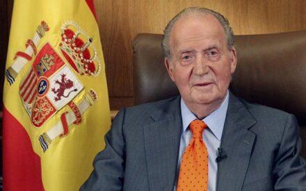 IU solicitan al Pleno de la Corporación que retire a Juan Carlos de Borbón el título de alcalde perpetuo de Valdepeñas