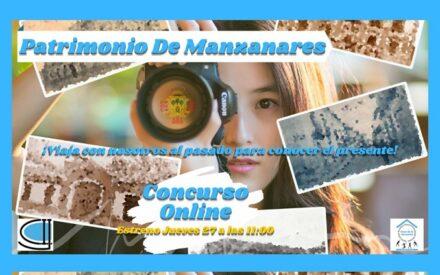 Viaja al pasado para conocer Manzanares con la Casa de la Juventud