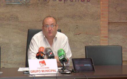 Sánchez Yébenes: Las Fiestas de la Vendimia y el Vino 2020 se presentan sin ningún consenso municipal