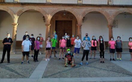 'Senderos de Cultura' suma más adeptos en su segunda jornada