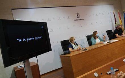 El Gobierno regional pone en marcha una campaña de sensibilización para prevenir el COVID-19 en las aulas
