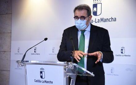 Más del 70 por ciento de los pacientes hospitalizados por COVID en CLM provienen de las provincias que más relación directa tienen con Madrid