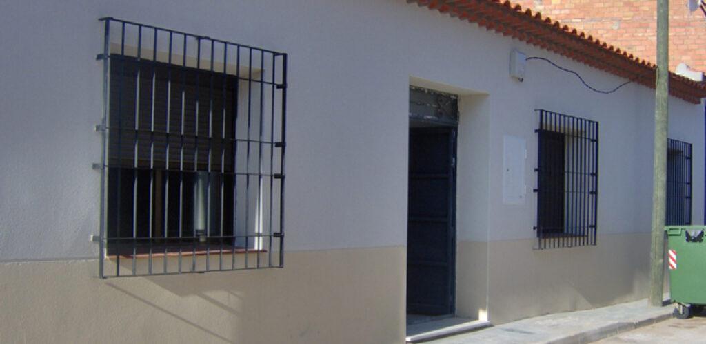 Infantes habilitará el albergue de temporeros como lugar de confinamiento durante la campaña de vendimia