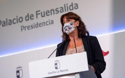 El Gobierno regional destina 28,6 millones de euros a centros de la mujer y recursos de acogida
