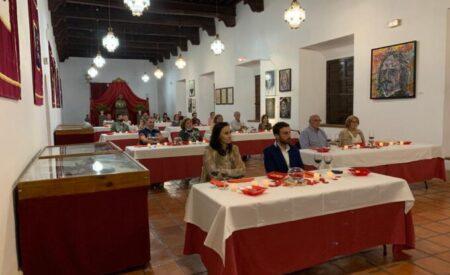 Cata de Vino para celebrar la Noche Romántica en Villanueva de los Infantes