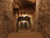 Las cuevas de Valdepeñas, un recurso enoturístico en tiempos de pandemia