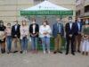 Cuestación de la Asociación Española contra el Cáncer en Ciudad Real