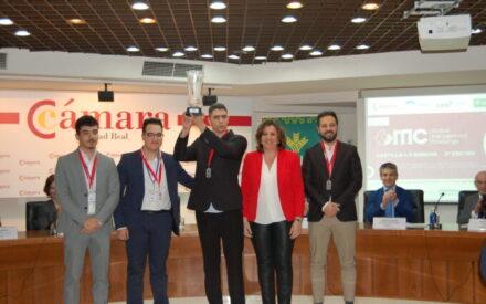 La Final tendrá lugar el próximo 1 de octubre en la sede de la Cámara de Comercio de España, y la clausura se retransmitirá online.