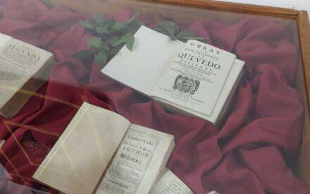 El Refectorio del Convento de Santo Domingo de Villanueva de los Infantes cuenta para visitar con fondos de la Fundación Francisco de Quevedo