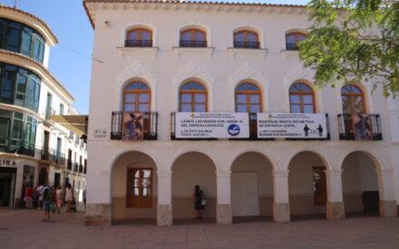 Manzanares pone en marcha una nueva campaña de información y concienciación sobre el coronavirus