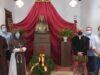 Villanueva de los Infantes conmemora el 375 Aniversario del Fallecimiento de Francisco de Quevedo con el espectáculo visual 'Quevedo, Alma Inmortal'