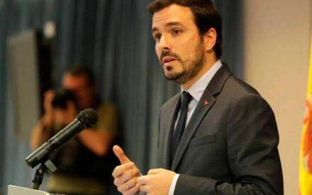 IU Valdepeñas satisfecha por la propuesta del Ministerio de Consumo para acabar con los 902