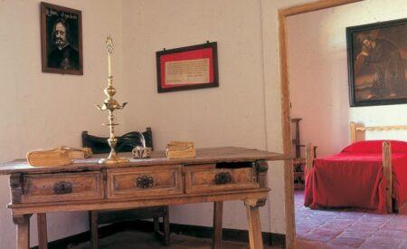 La Diputación anticipa al Ayuntamiento de Villanueva de los Infantes los recursos para la adquisición del solar anexo al convento de Santo Domingo que va a rehabilitar la Junta