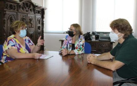 El Gobierno de CLM impulsa la economía en Santa Cruz de Mudela con más de 165.000 euros en ayudas para autónomos y micropymes