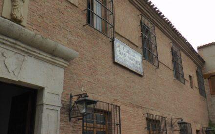 Dos alumnos dan positivo por coronavirus en el Colegio San Agustín