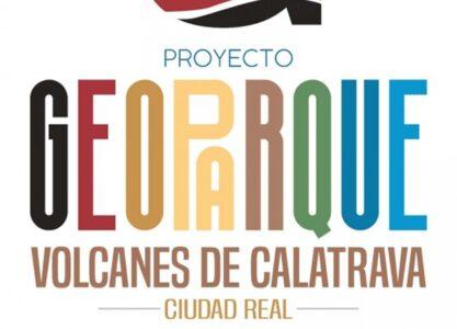 """Elegido el logotipo que permitirá identificar el proyecto """"Geoparque: Volcanes de Calatrava. Ciudad Real"""""""