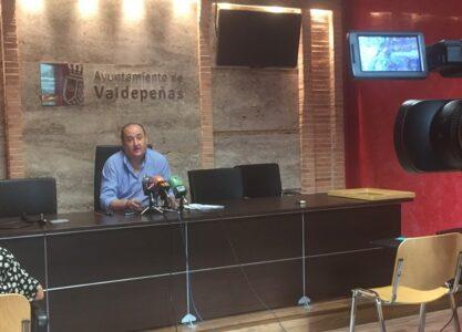 Sánchez Yébenes: Rechazamos la actitud de Benítez de Lugo en el 'Caso Arqueólogo'