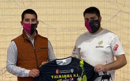 Javier Aranda será el técnico del equipo juvenil del C.D. Quijote Futsal en Valdepeñas