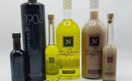 Navarro López se lanza al mercado de los licores
