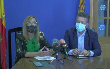 El PP reclama la UCI para el Hospital de Valdepeñas