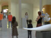 La escultura la danza de eros protagonista en «Vive tu Museo»