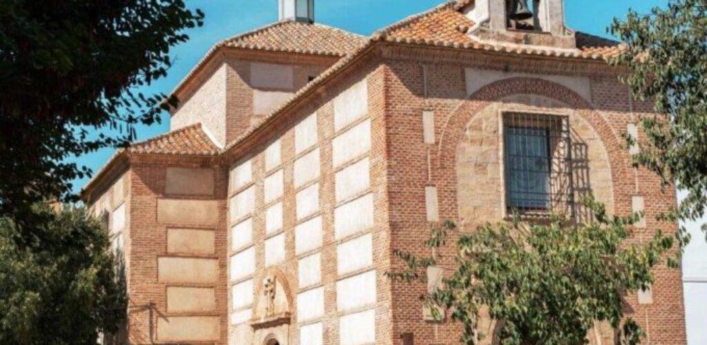 Jornadas de puertas abiertas al público para visitar la restaurada Iglesia Parroquial del Stmo. Cristo de la Misericordia de Valdepeñas