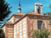 Actos conmemorativos de la inauguración y consagración de la iglesia parroquial del Stmo. Cristo de la Misericordia