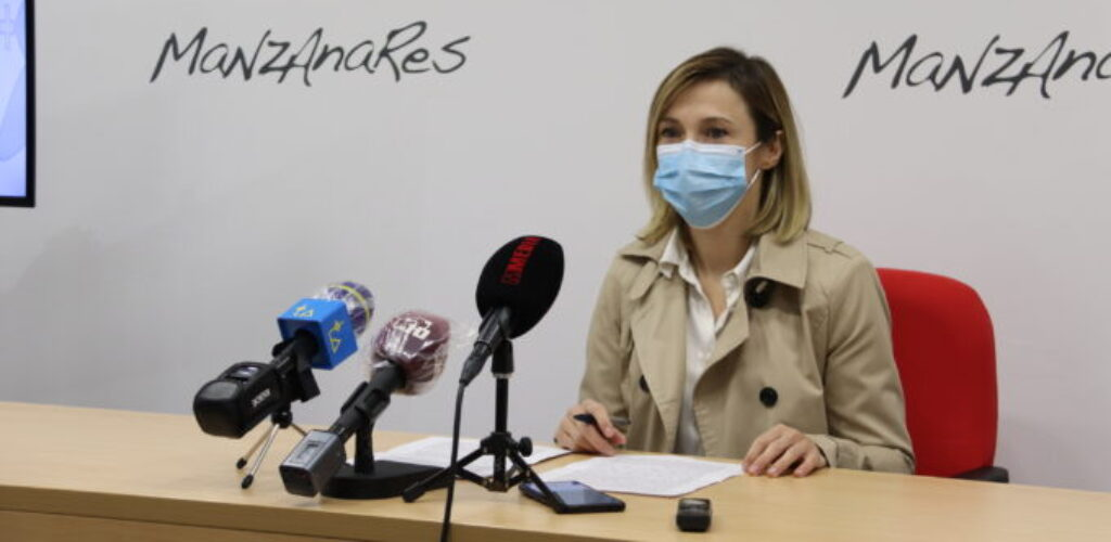 La nueva portavoz del Equipo de Gobierno de Manzanares ha detallado las últimas aprobaciones de la Junta Local de Gobierno